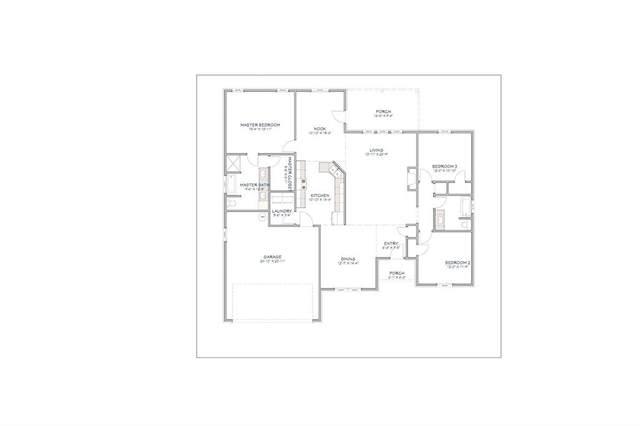 141 Walnut, Paradise, TX 76073 (MLS #14570973) :: Real Estate By Design