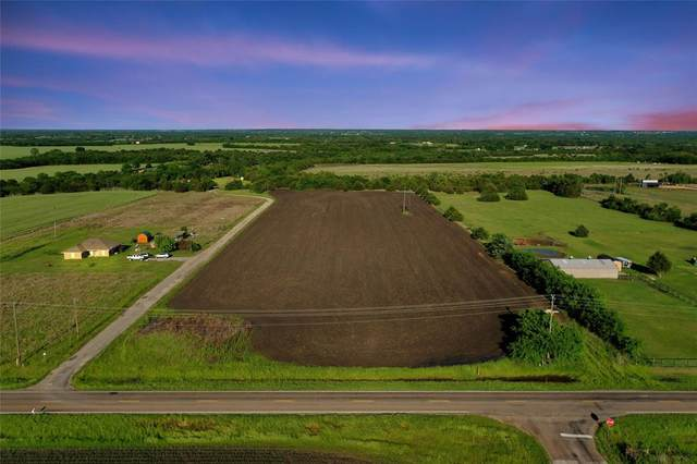TBD Fm 1377, Princeton, TX 75407 (MLS #14570975) :: All Cities USA Realty