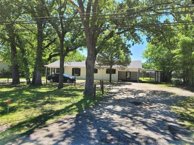 1470 S Buffalo Street, Canton, TX 75103 (#14570977) :: Homes By Lainie Real Estate Group