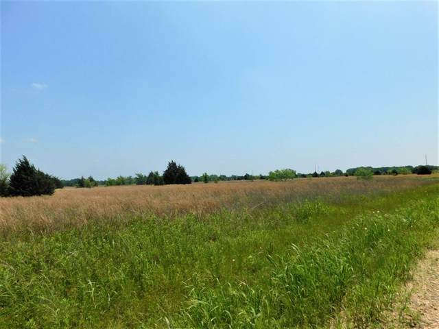 Tr 11 NE County Road 2190, Kerens, TX 75144 (#14570988) :: Homes By Lainie Real Estate Group