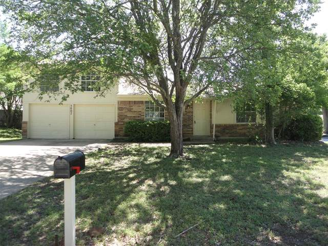5007 Coronet Court, Arlington, TX 76017 (MLS #14570989) :: The Mitchell Group