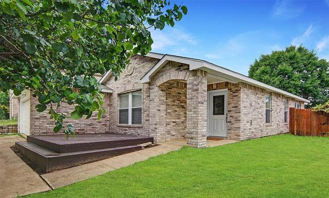 5316 Driftway Drive, Fort Worth, TX 76135 (MLS #14570990) :: The Kimberly Davis Group