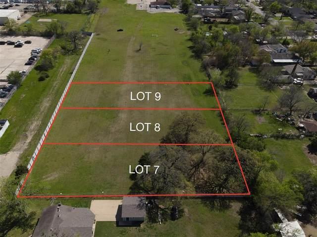 TBD Gardenview Drive, Dallas, TX 75217 (MLS #14570991) :: Craig Properties Group