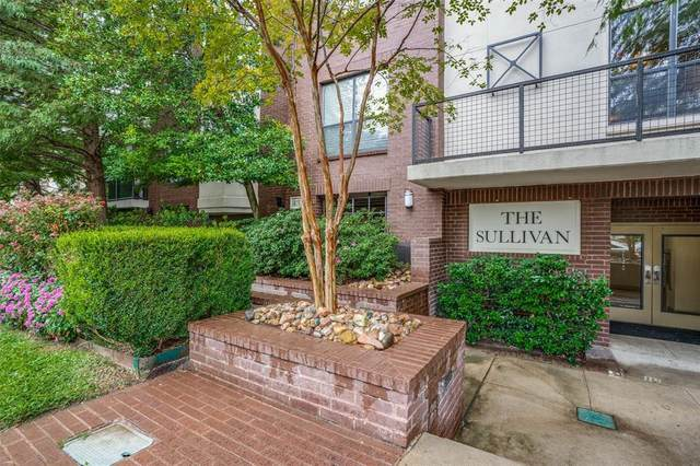 4333 Gilbert Avenue #101, Dallas, TX 75219 (MLS #14571022) :: All Cities USA Realty