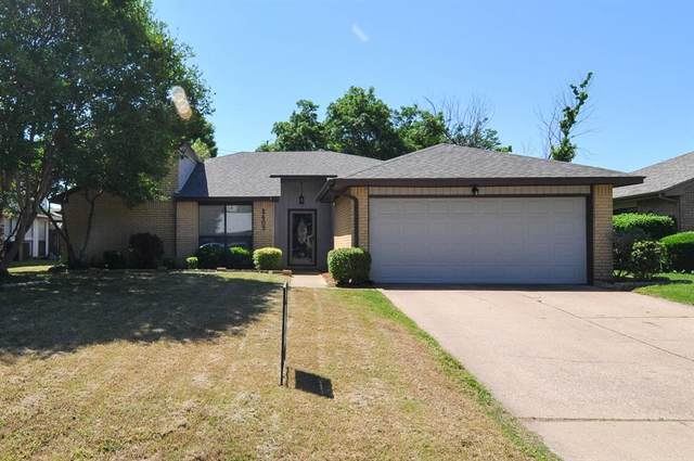 2405 Mckensie Lane, Grand Prairie, TX 75052 (MLS #14571028) :: RE/MAX Landmark