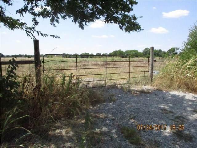 000 County Rd 1535, Ector, TX 75439 (MLS #14571048) :: RE/MAX Landmark