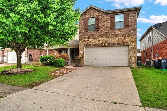 2113 Tanur Cascade Drive, Anna, TX 75409 (MLS #14571051) :: The Kimberly Davis Group
