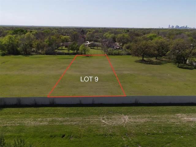 TBD Gardenview Drive, Dallas, TX 75217 (MLS #14571063) :: Craig Properties Group