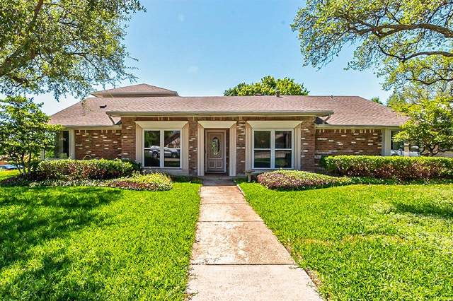 1422 Pine Hill Drive, Garland, TX 75043 (MLS #14571064) :: Hargrove Realty Group