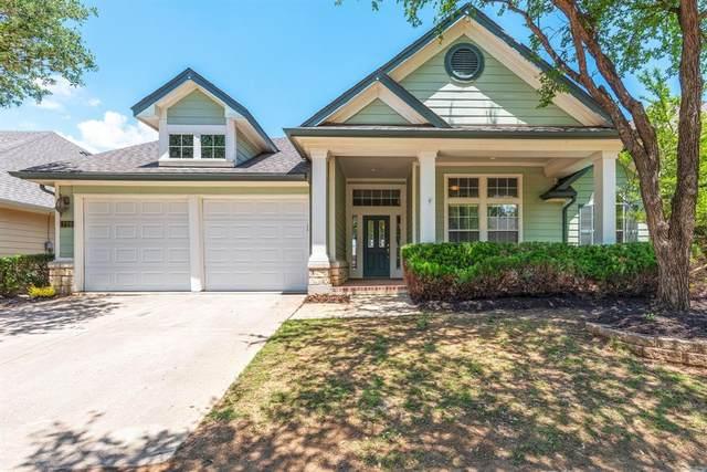 720 Bradford Street, Lantana, TX 76226 (MLS #14571065) :: Real Estate By Design