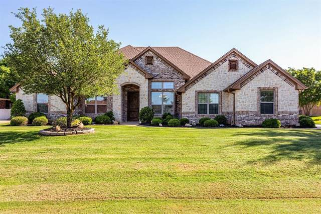9011 Bontura Road, Granbury, TX 76049 (MLS #14571079) :: All Cities USA Realty