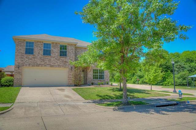 2055 Old Glory Lane, Heartland, TX 75126 (MLS #14571088) :: EXIT Realty Elite