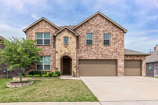 1613 Roberts Ravine Road, Wylie, TX 75098 (MLS #14571089) :: Wood Real Estate Group