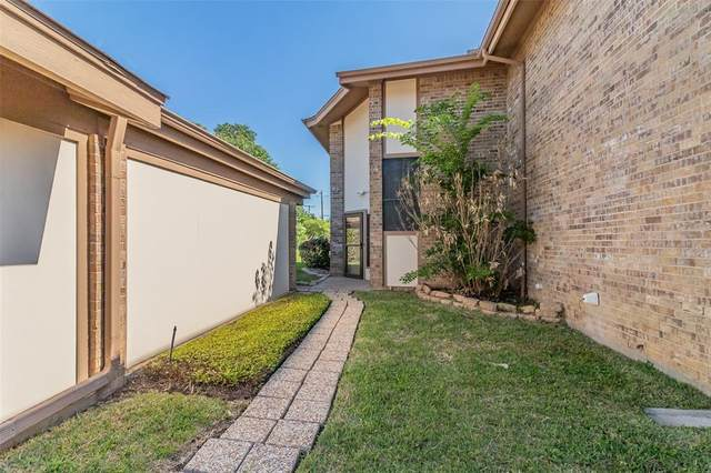 7 Dewberry Court, Bedford, TX 76021 (MLS #14571096) :: The Chad Smith Team