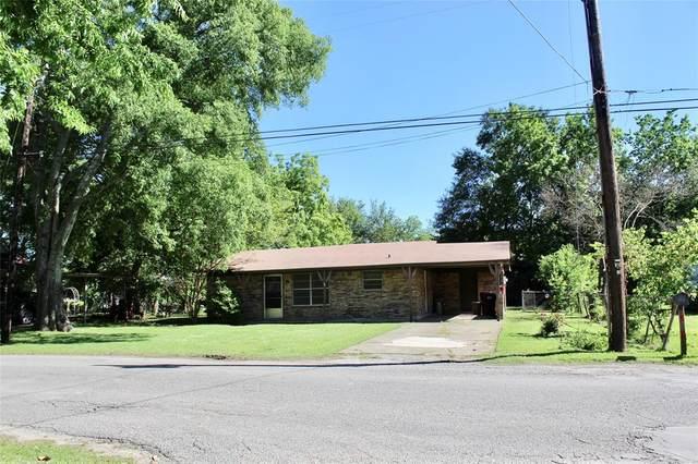 151 W College Street, Canton, TX 75103 (MLS #14571100) :: The Kimberly Davis Group