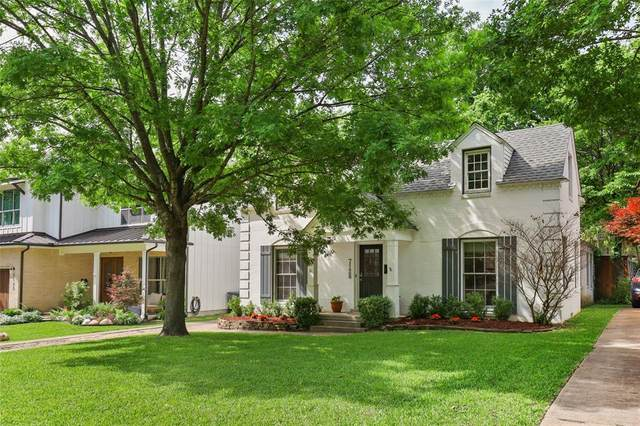 7128 Casa Loma Avenue, Dallas, TX 75214 (MLS #14571101) :: All Cities USA Realty
