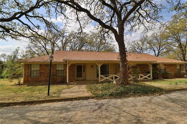 6880 Roberts Lane, Fort Worth, TX 76140 (MLS #14571127) :: All Cities USA Realty