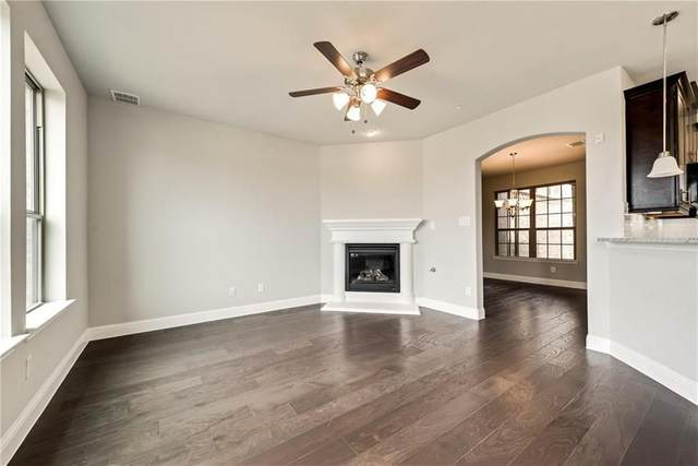 6321 Hermosa Drive, Plano, TX 75024 (MLS #14571128) :: All Cities USA Realty