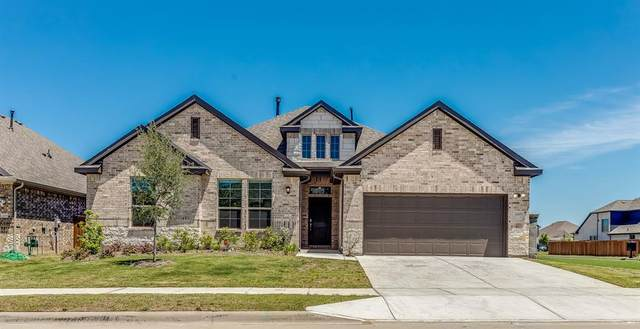 12200 Willet Road, Fort Worth, TX 76052 (MLS #14571147) :: The Kimberly Davis Group
