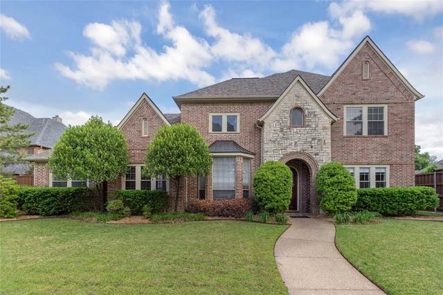 3108 Clymer Drive, Plano, TX 75025 (MLS #14571148) :: Real Estate By Design