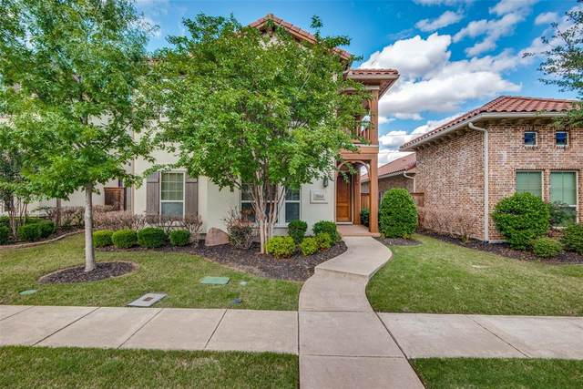 7044 Nueces Drive, Irving, TX 75039 (MLS #14571150) :: The Kimberly Davis Group
