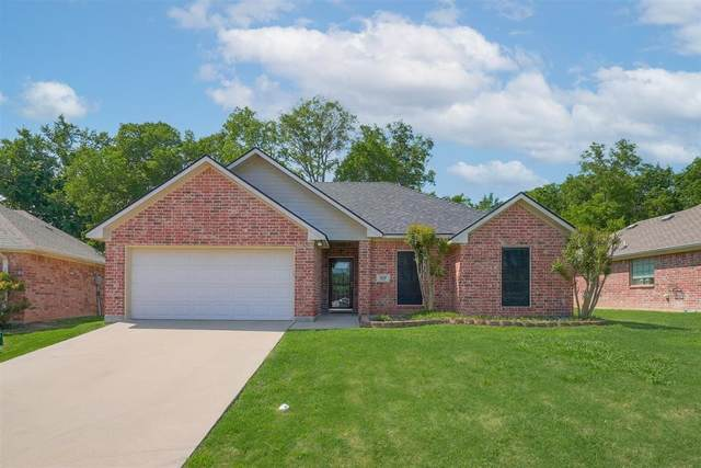 2119 Dixie Street, Caddo Mills, TX 75135 (MLS #14571151) :: 1st Choice Realty