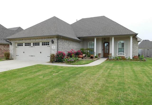 303 Cameron Circle, Benton, LA 71006 (MLS #14571160) :: RE/MAX Pinnacle Group REALTORS