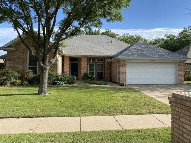 1527 Shadowbrook Drive, Keller, TX 76248 (MLS #14571173) :: EXIT Realty Elite