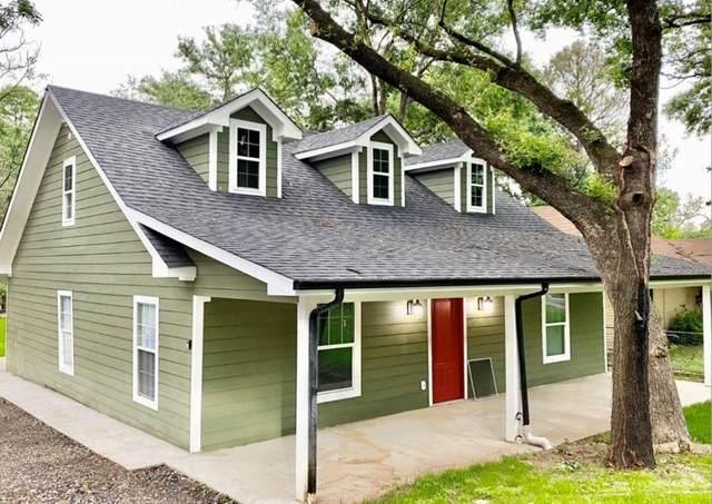 109 Joy Lane, Gun Barrel City, TX 75156 (MLS #14571200) :: The Kimberly Davis Group