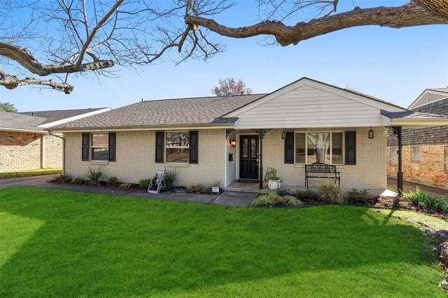 10228 Chesterton Drive, Dallas, TX 75238 (MLS #14571230) :: Front Real Estate Co.