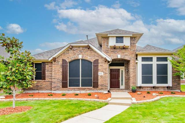 10944 Prescott Drive, Frisco, TX 75033 (#14571231) :: Homes By Lainie Real Estate Group