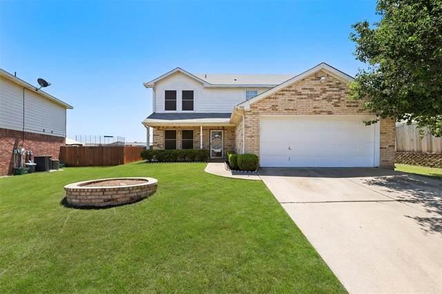 500 Freedom Way, Crowley, TX 76036 (MLS #14571234) :: Craig Properties Group