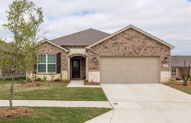 7688 Spirit Lane, Little Elm, TX 76227 (MLS #14571236) :: Front Real Estate Co.