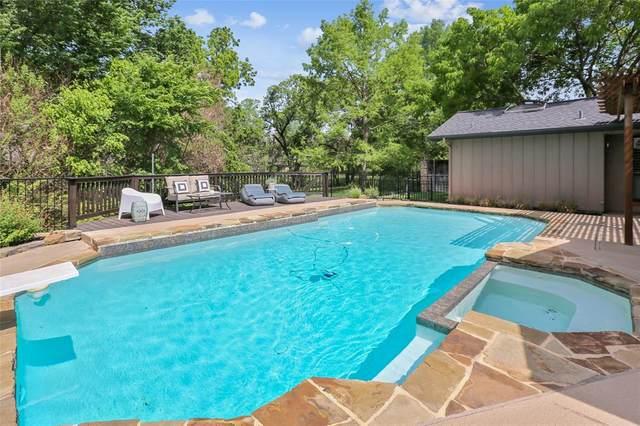 18607 Fortson Avenue, Dallas, TX 75252 (MLS #14571261) :: Real Estate By Design
