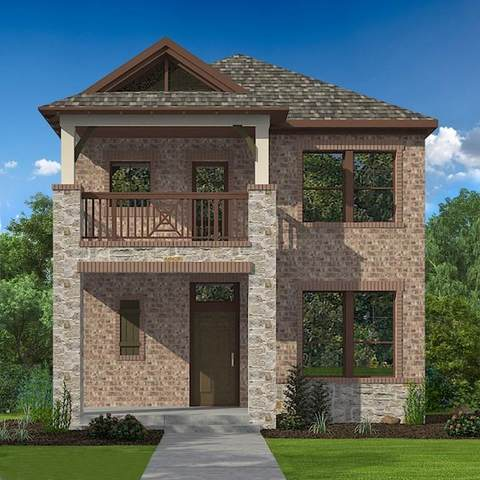 1435 Evening Holly Lane, Arlington, TX 76005 (MLS #14571262) :: The Kimberly Davis Group
