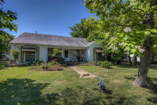 209 W Hwy 66, Royse City, TX 75189 (MLS #14571268) :: The Mauelshagen Group