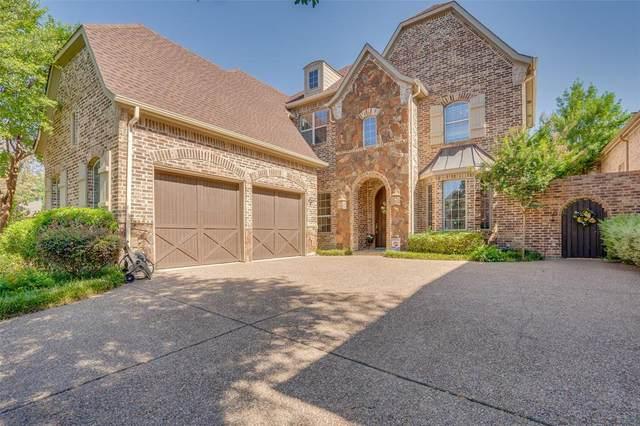 5125 Meadowlark Drive, Plano, TX 75093 (MLS #14571272) :: The Kimberly Davis Group