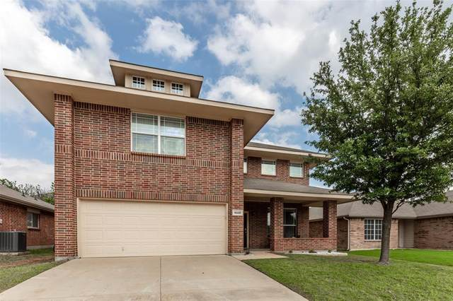 8660 Hawkview Drive, Fort Worth, TX 76179 (MLS #14571282) :: The Kimberly Davis Group