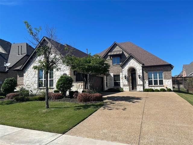 2082 Kennedy Drive, Frisco, TX 75034 (MLS #14571284) :: The Kimberly Davis Group
