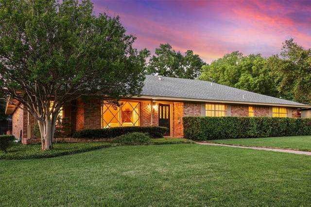 3015 Plaudit Place, Dallas, TX 75229 (MLS #14571306) :: Front Real Estate Co.