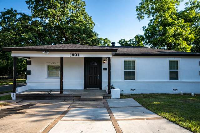 3801 Childress Street, Fort Worth, TX 76119 (MLS #14571317) :: Wood Real Estate Group