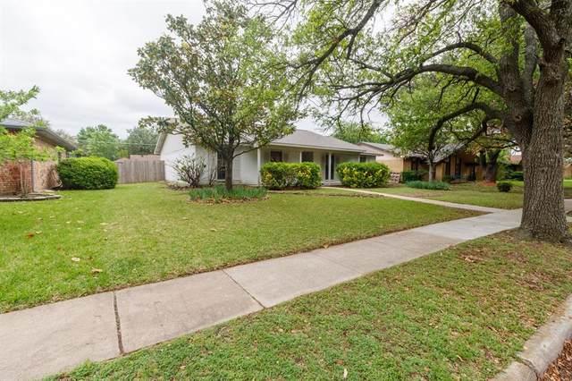 1108 Windy Meadow Drive, Plano, TX 75023 (MLS #14571322) :: The Kimberly Davis Group