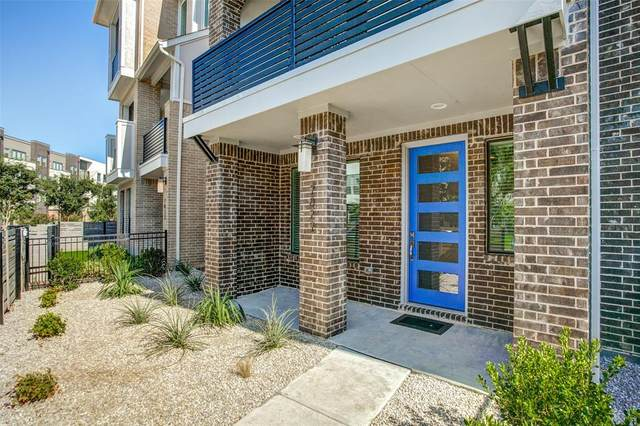 7827 Verona Place, Dallas, TX 75231 (MLS #14571329) :: Front Real Estate Co.