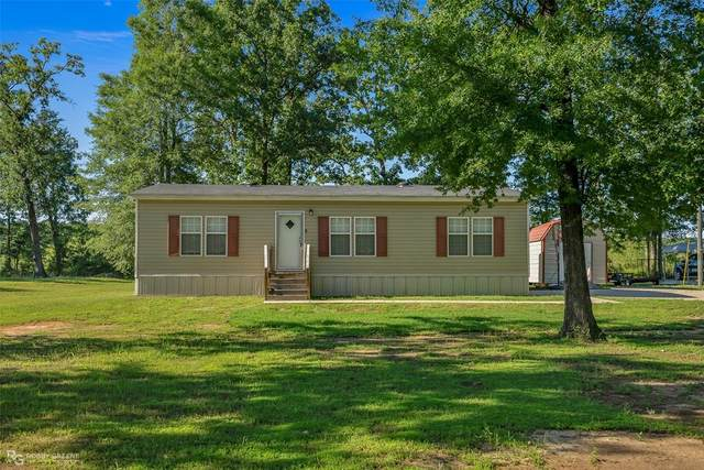 370 Mayo Road, Shreveport, LA 71106 (MLS #14571336) :: Trinity Premier Properties