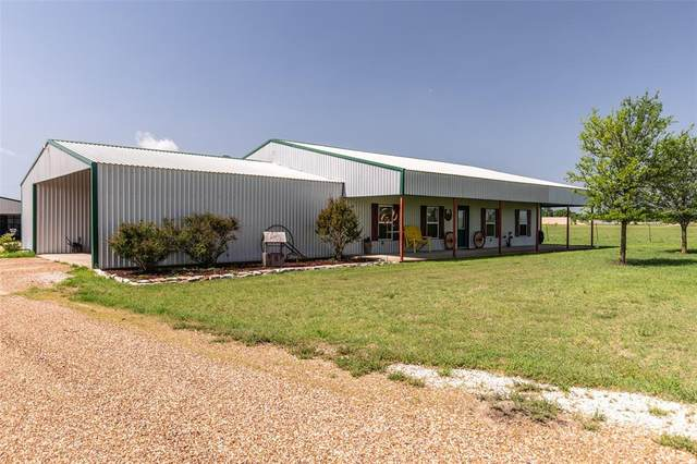 9101 County Road 1127, Godley, TX 76044 (MLS #14571338) :: All Cities USA Realty