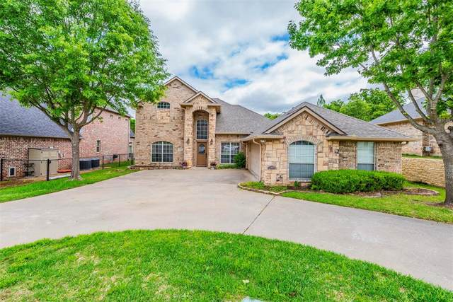2107 Renaissance Drive, Denison, TX 75020 (MLS #14571346) :: Craig Properties Group