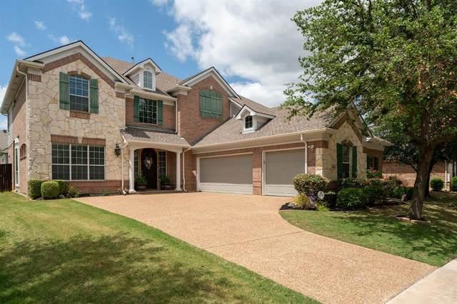 8381 Fullerton Street, Lantana, TX 76226 (#14571354) :: Homes By Lainie Real Estate Group