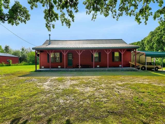 625 County Road 4735, Cumby, TX 75433 (MLS #14571357) :: The Kimberly Davis Group