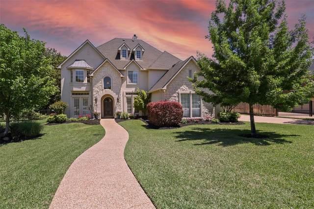 1307 Village Green Drive, Southlake, TX 76092 (MLS #14571370) :: EXIT Realty Elite
