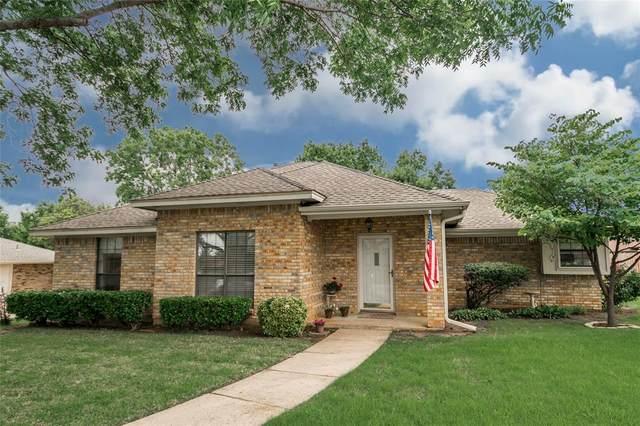249 Greensprings Street, Highland Village, TX 75077 (MLS #14571378) :: Real Estate By Design